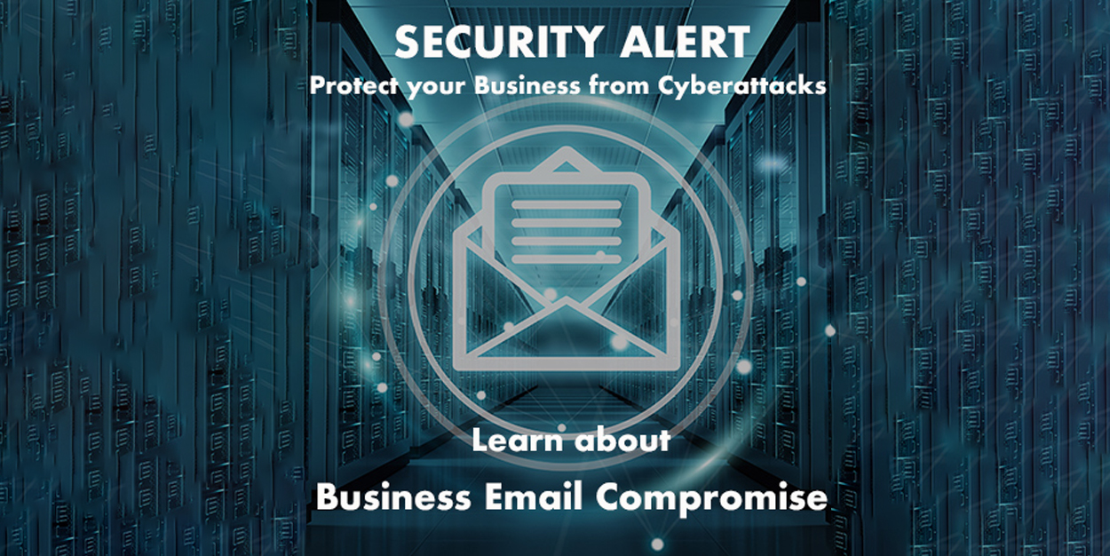 Business Email Compromise (BEC)