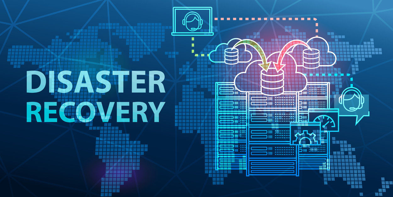 Disaster Recovery Plan: 8 Points to Consider