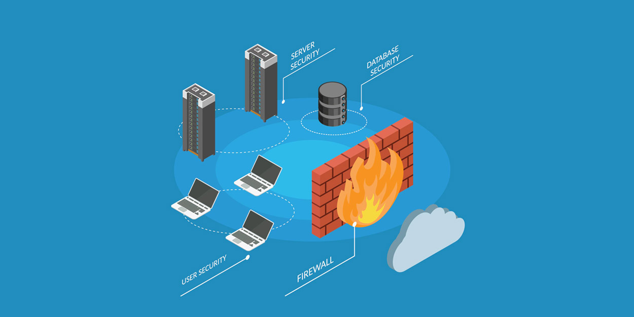 A Firewall Is Critical for Business Security