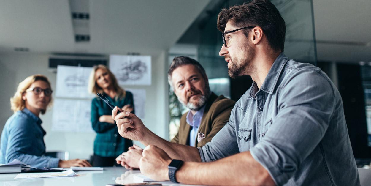 Business Communication Increases Net Profit