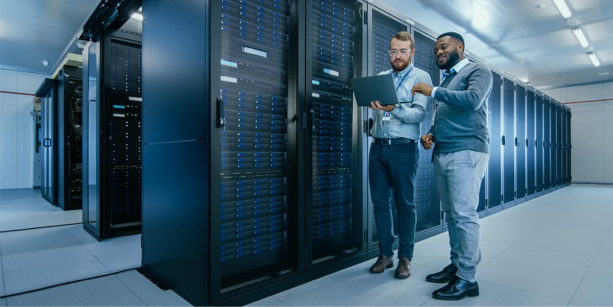End of Life (EOL) Server – Server Consolidation