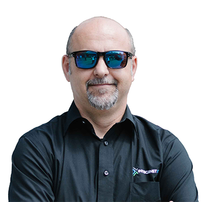 Joxu Zatica, Chief IT Director
