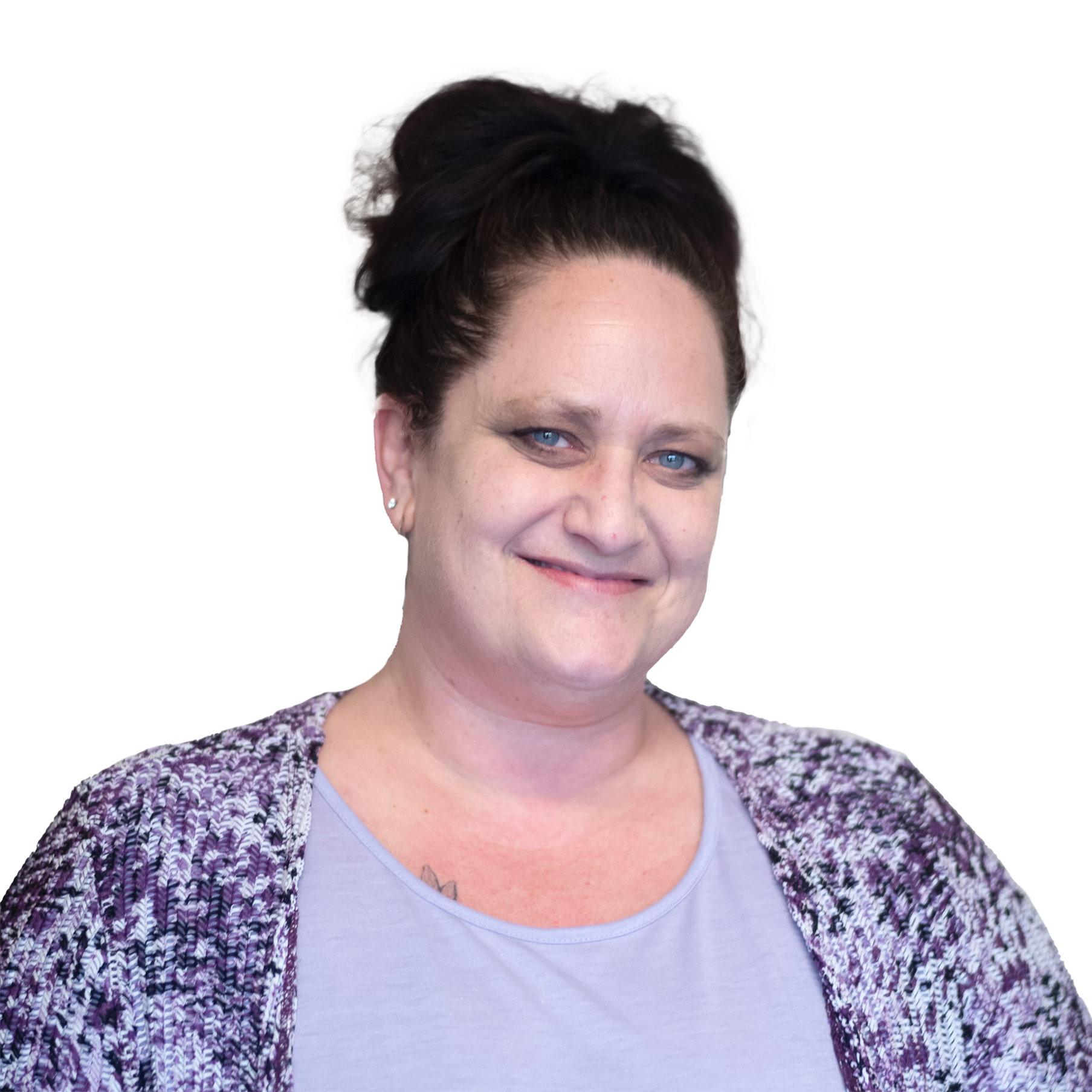 Maria Rosera, Office Administrator