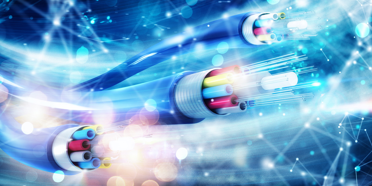 What is Fiber Optic Internet?