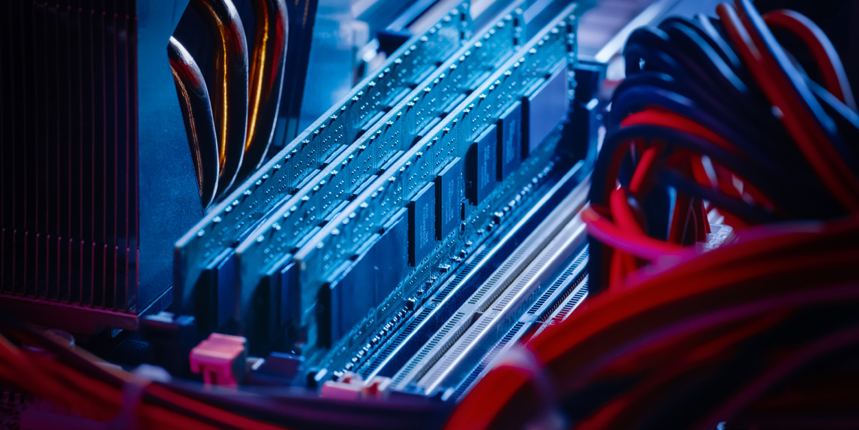What is RAM? Choosing the Right Amount for Your Needs