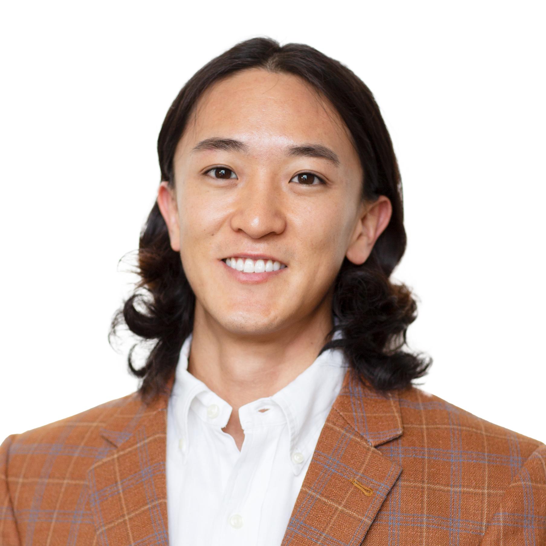 Ryan Tran, Marketing Manager